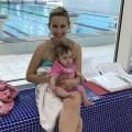 Wander Mum Baby swimming classes at Fusion