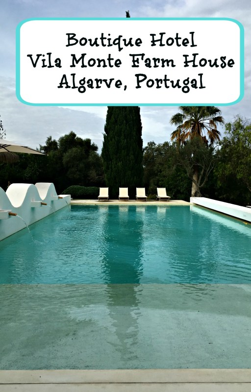 Reviewed: Family-friendly Boutique hotel Vila Monte, Algarve, Portugal