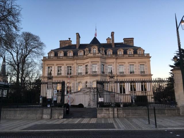Hôtel de Ville, Epernay