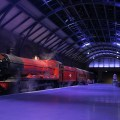 Harry Potter Hogwarts Express And Platform 9 3/4