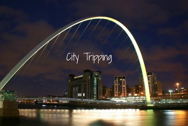 City Tripping, Newcastle: Pixabay