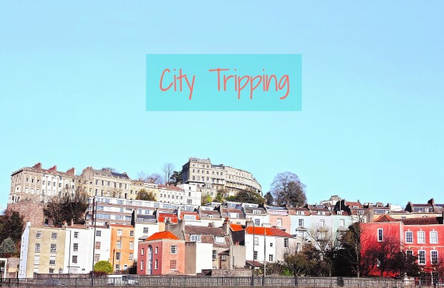 City Tripping, Bristol, Pixabay
