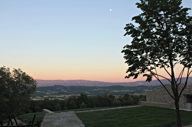 Luberon valley, Provence, France
