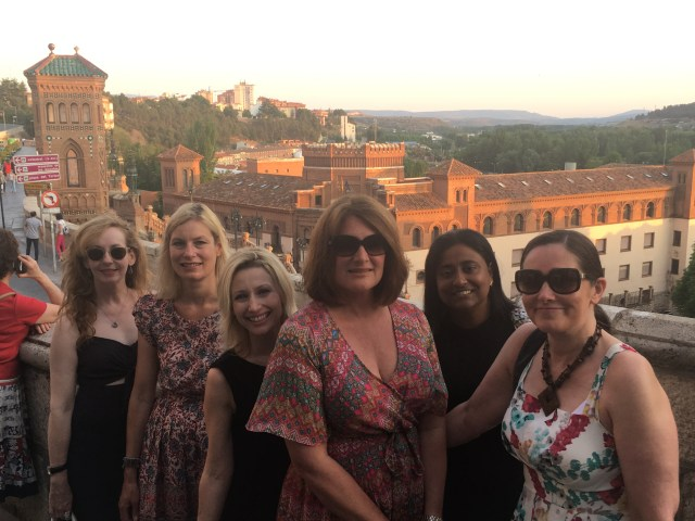 Travel bloggers in Teruel, Aragon