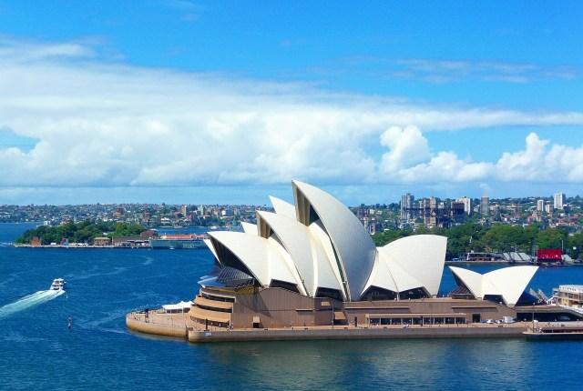 Travel Inspiration: Sydney, Australia