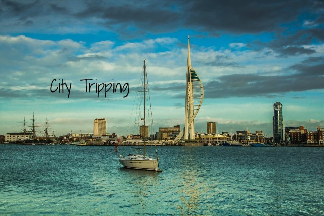 City Tripping Portsmouth