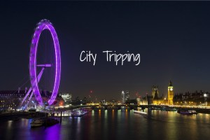 City Tripping