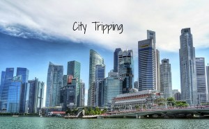 Singapore City Tripping