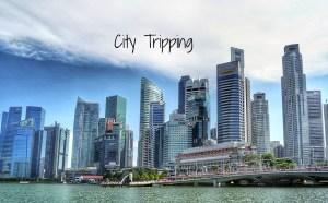 Singapore City Tripping