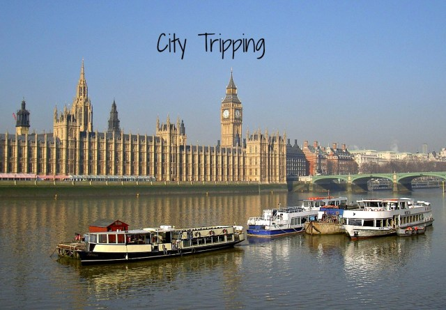 City Tripping Westminster, London