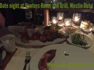 Hunters Room and Grill