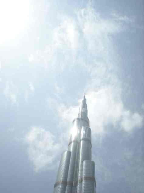 Dubai City Breaks with Babies