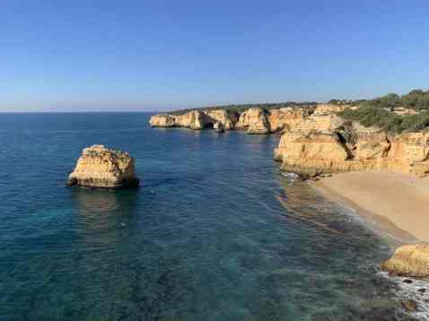 Faro Küstenwanderung - Rico (13)