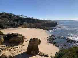 Faro Küstenwanderung - Rico (8)