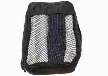 Quadratisch-Praktisch-Gut - Packing-Cubes sorgen für Ordnung im Reisegepäck