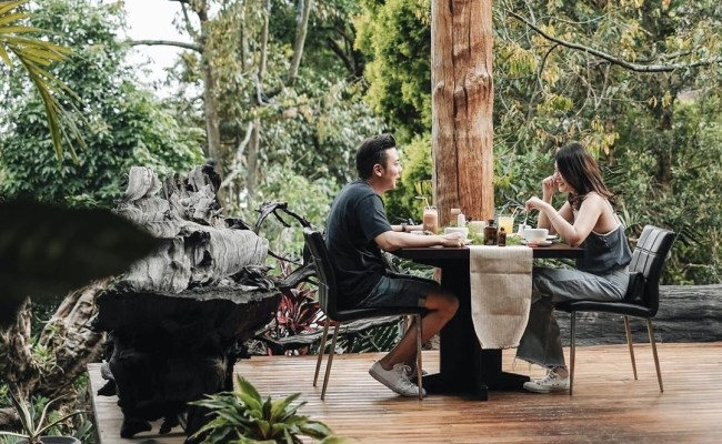 10 Restaurant In Bandung With Breathtaking View Wandernesia