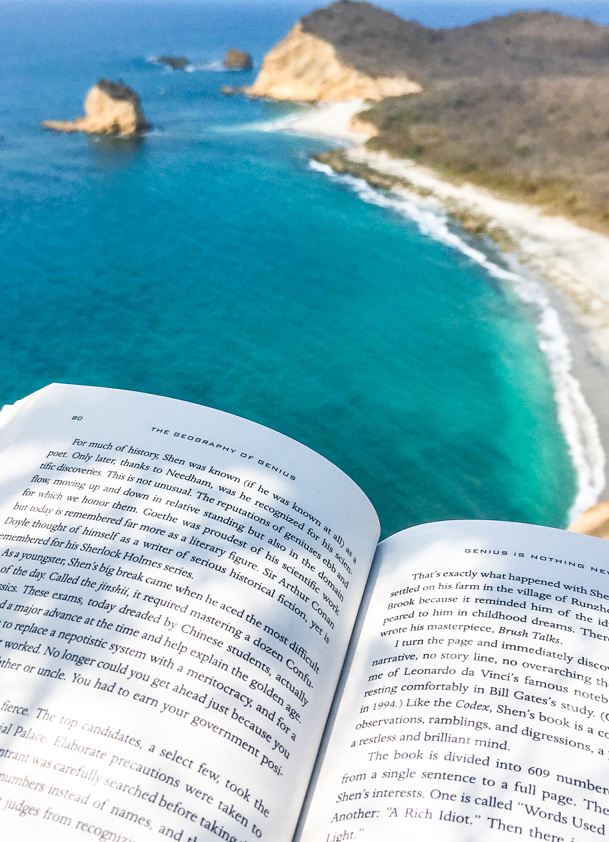 Best travel books reading list