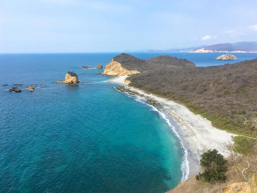 Off the Beaten Path: Playa Tortuguita