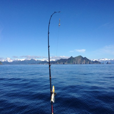 Travel Tuesday: Seward, Alaska