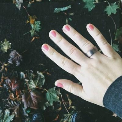 Wellness: Motiv Ring Review