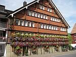 Hotel Bären, Gonten