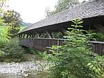 Sitterbrücke Steinegg