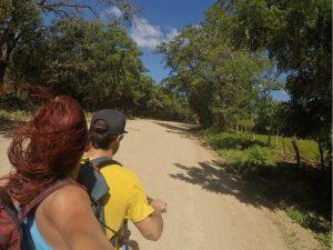 Motorbiking in Nicaragua This Big Wild World