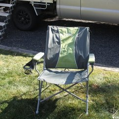 Strong Back Chairs Reclining Outdoor Chair With Ottoman A Better The Strongback Camping Gear Good Shot Of K60n Home Skillet And Mrs In At Soldier Meadows Photo By Markbc
