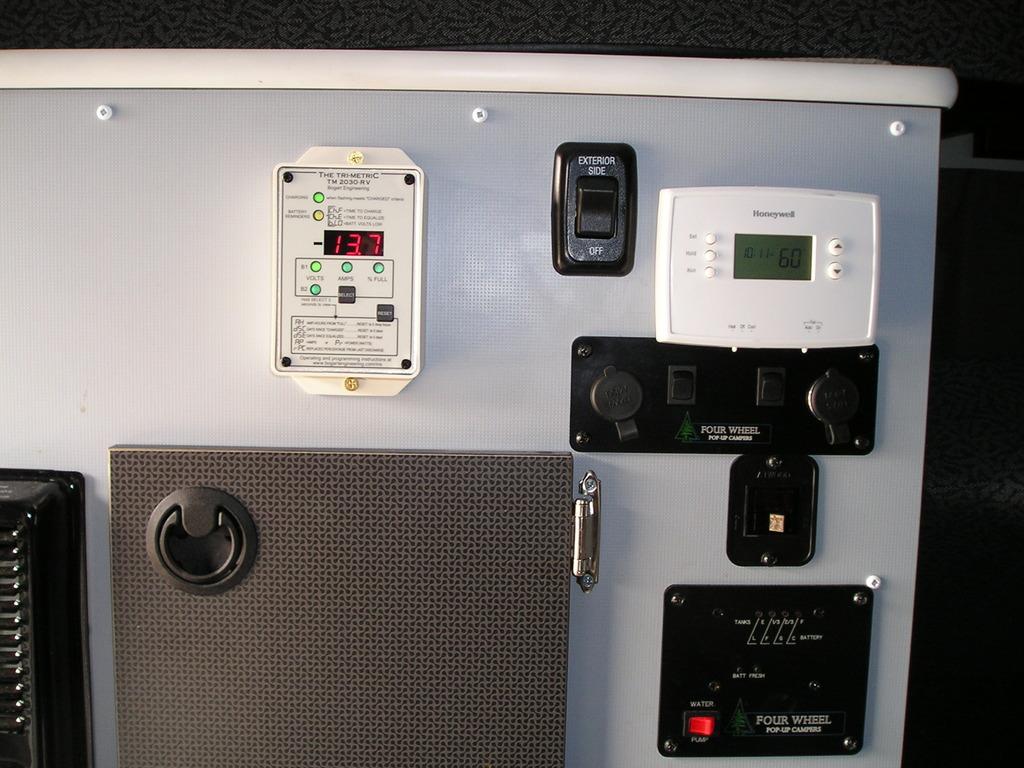 marine battery monitoring system vw golf mk4 wiring diagram my 2013 hawk solar upgrade four wheel camper discussions