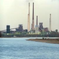 Tour 778 - Moers - Hüttenwerkspanorama am Niederrhein