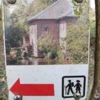Tour 800 - Schwalmtal - Mühlenroute