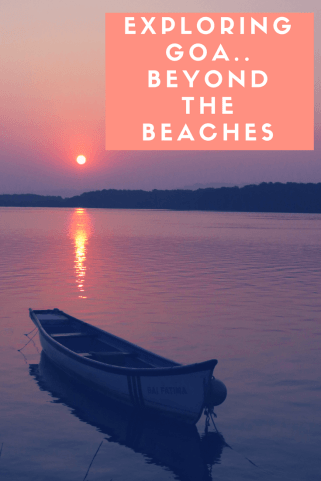 goa beyond the beaches