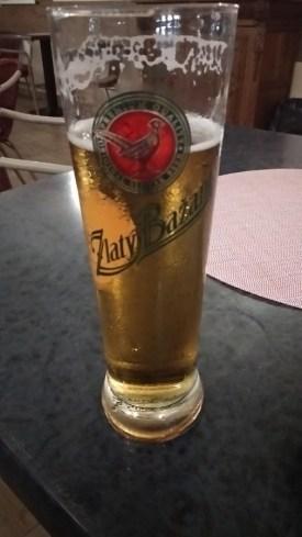 zlaty bazant beer