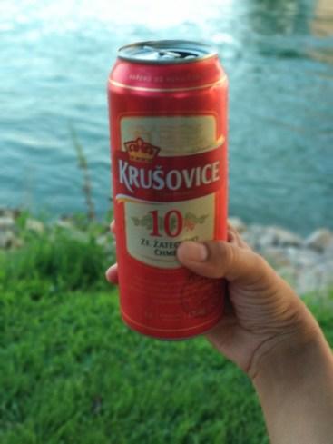 beer in bratislava