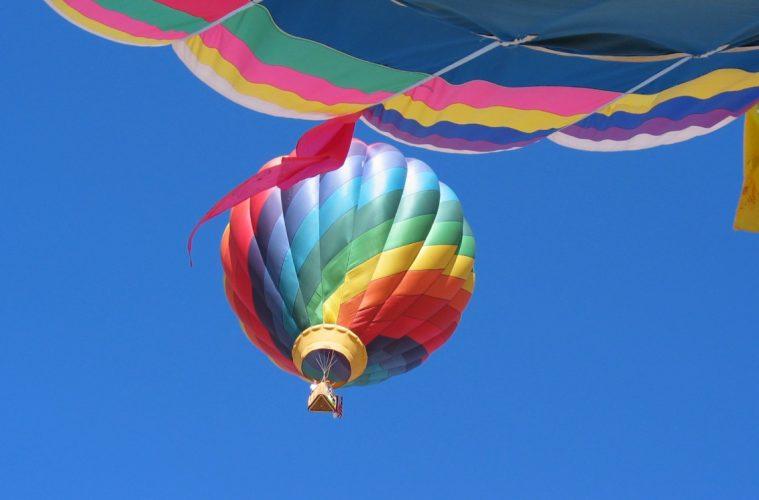 flying high the albuquerque
