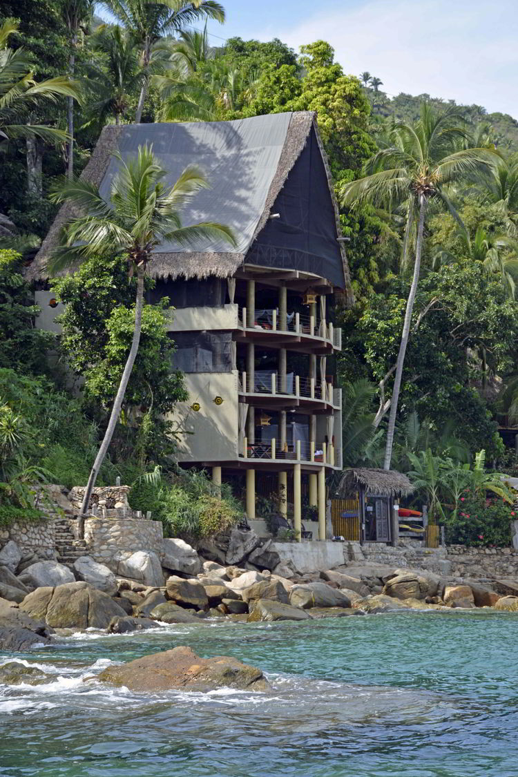 An image of Casa Pericos in Yelapa - Jalisco, Mexico