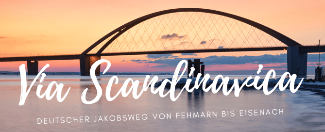 Jakobsweg Via Scandinavica
