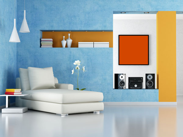 Farbe  Wandgestaltungcom
