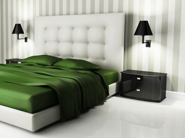 Schlafzimmer Tapezieren Ideen