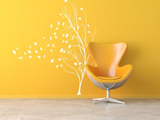 Farbgestaltung  arbpsychologie  Wie Farben an der Wand