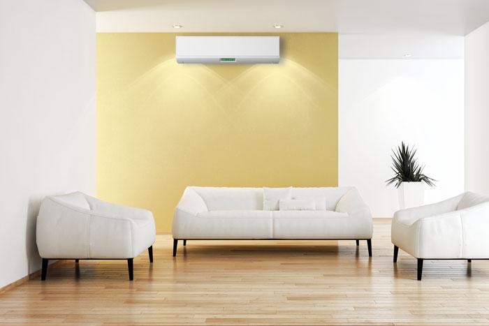 Wand in Pastellfarben  Ideen zum Mischen Malen Streichen  Trendfarben