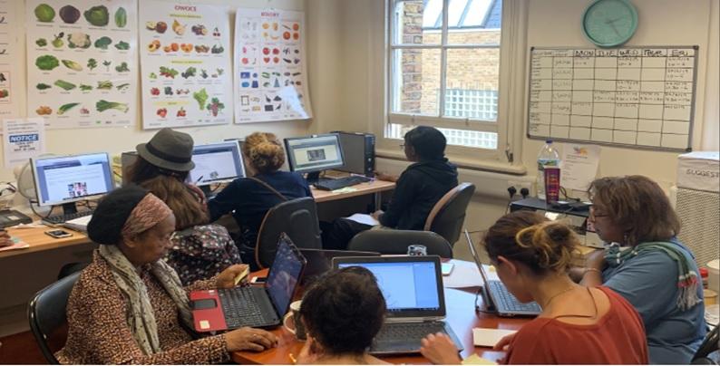 E-Learning Courses | WAND