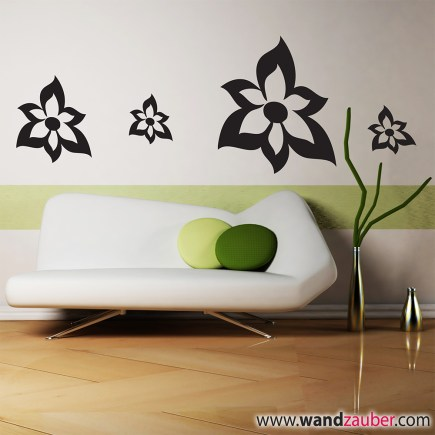 WANDZAUBER-wandtattoos-Blüten-Variante-Shop