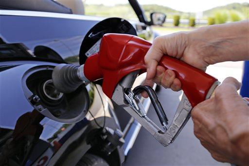 Gas pump_160054