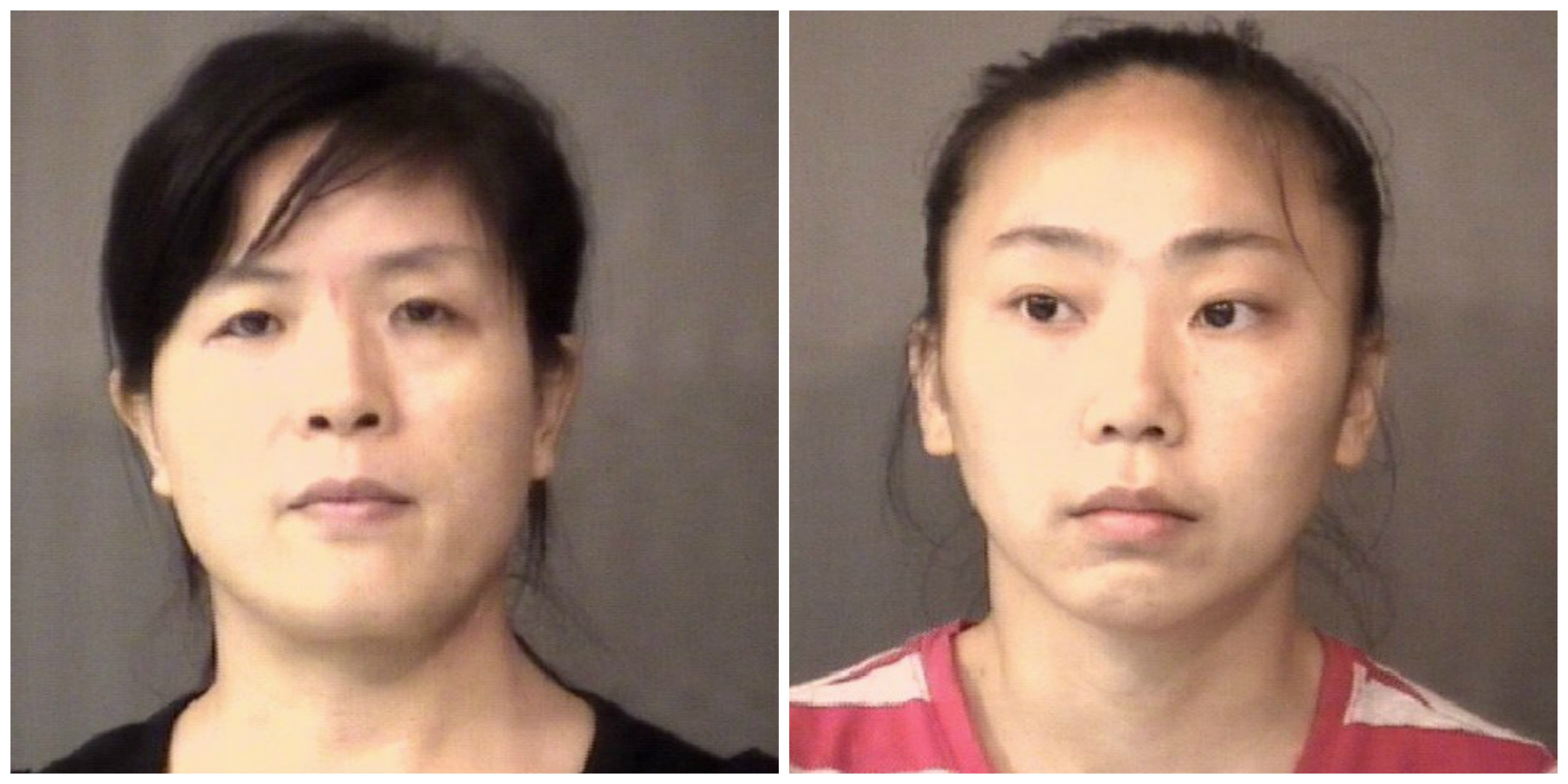 2 Arrested On Prostitution Charges After Massage Parlor Raided