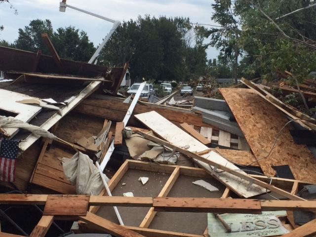 Kokomo tornado damage_204582