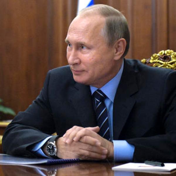 Russia Putin_219438
