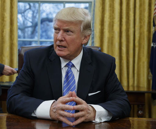 Donald Trump, Reince Priebus_237528