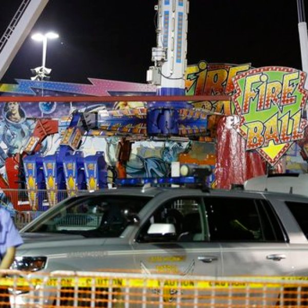 State Fair Ride Malfunction_272945