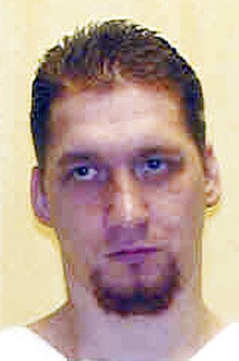 Death Penalty Ohio_272652